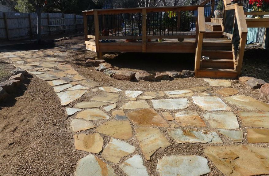 Image Result For Pallet Of Flagstone