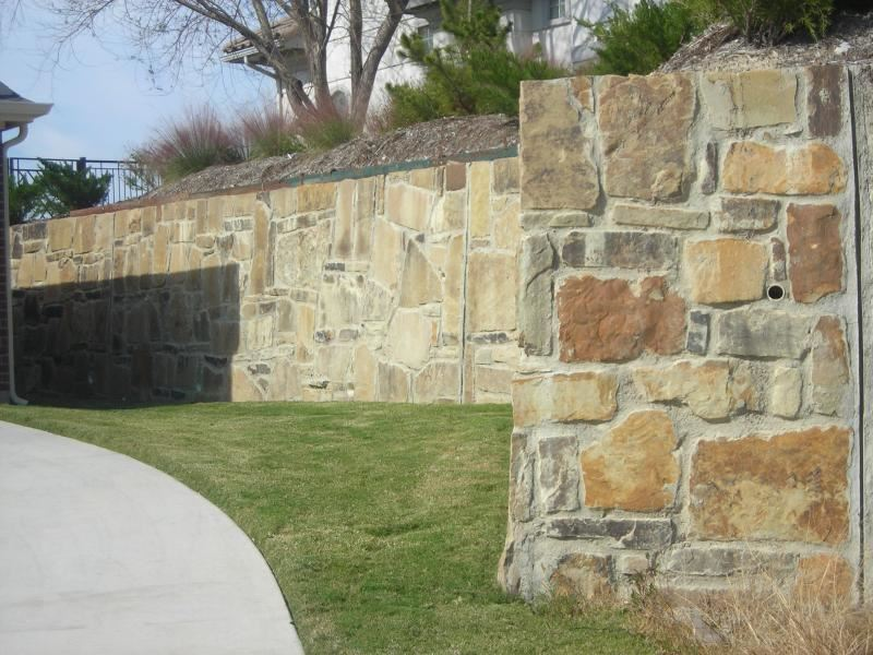 Fort Worth Grass Amp Stone Milsap Chopped Stone
