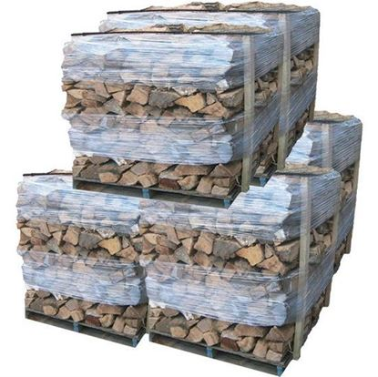 Seasoned Oak Firewood