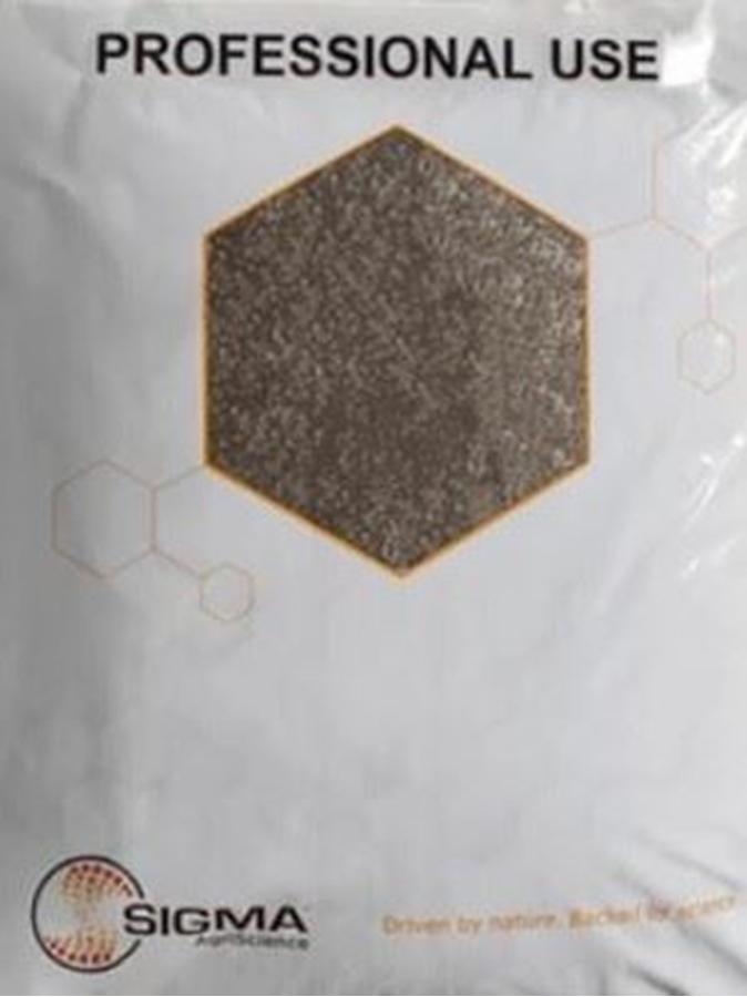 Sigma 12-2-6 Fertilizer Bag