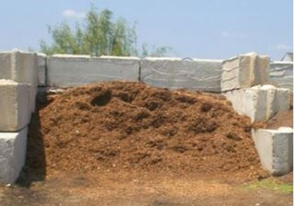 Texas Native Tree Mulch